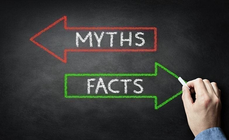 mitos que impedem de empreender