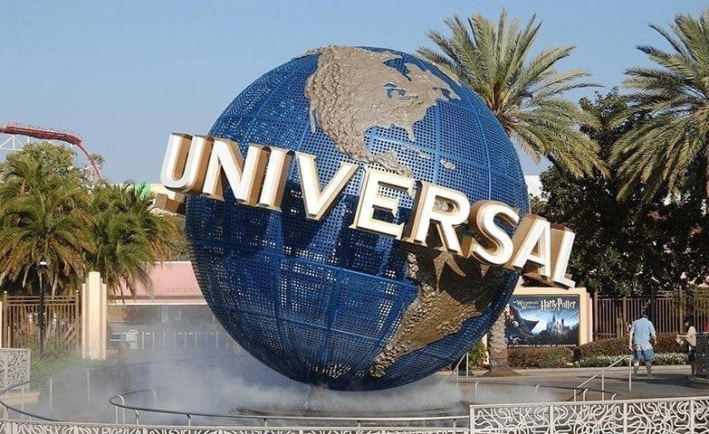 parque da universal
