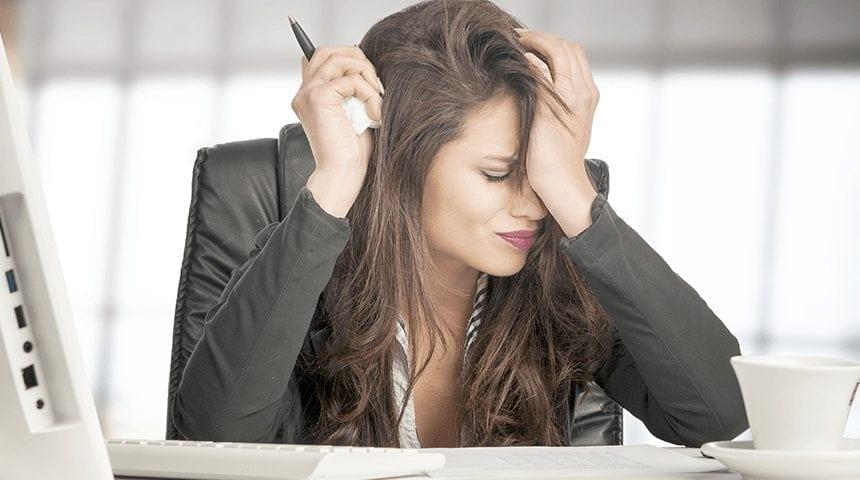 Como o afastamento por depressão no trabalho pode te deprimir mais?