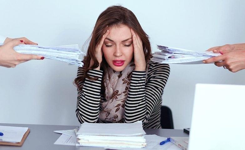 quais os efeitos da depressão no trabalho