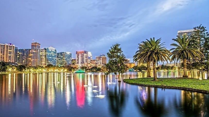 13 Curiosidades de Orlando que você talvez não saiba