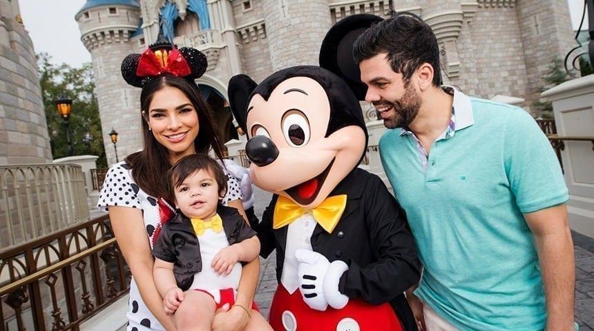 As 9 melhores programações para curtir a Disney com a Família