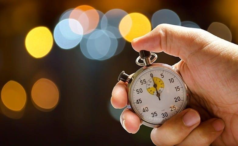 Como administrar seu tempo 1
