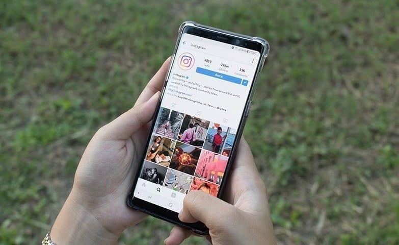 como criar anúncios via instagram 5