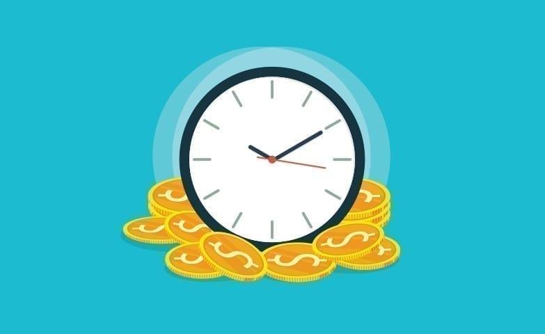 Como fazer corretamente um cálculo de horas trabalhadas
