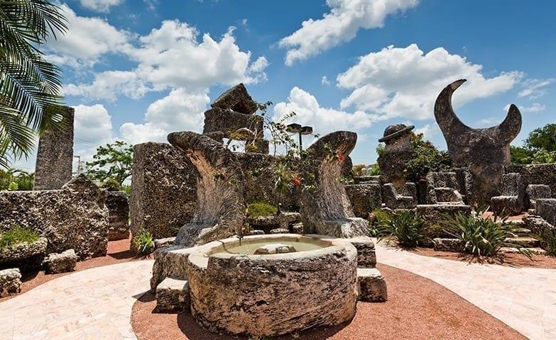 Coral Castle Maiami 3