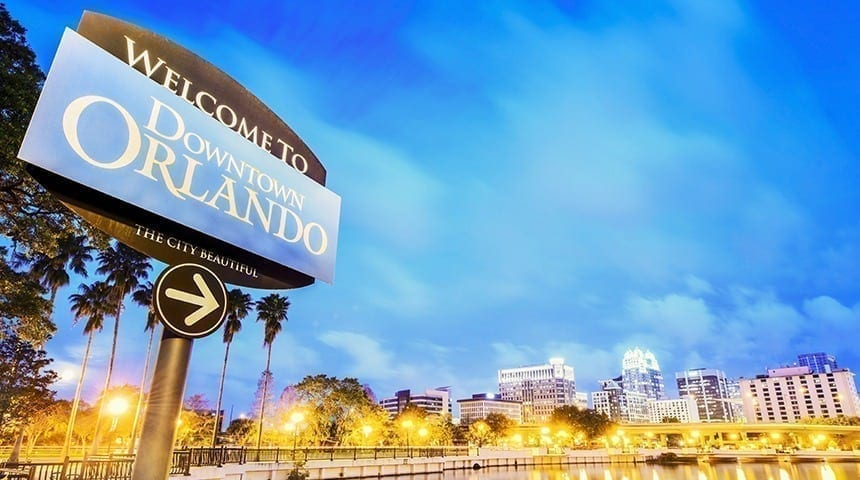 quanto custa uma viagem para Orlando