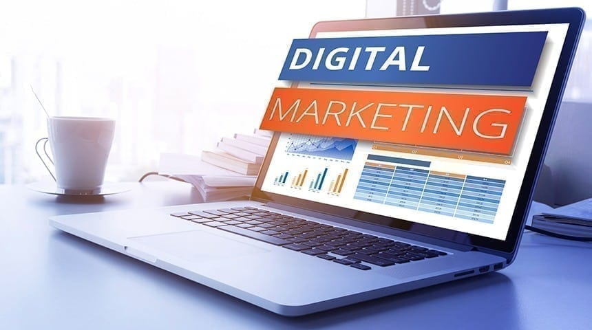 Como começar do zero no marketing digital