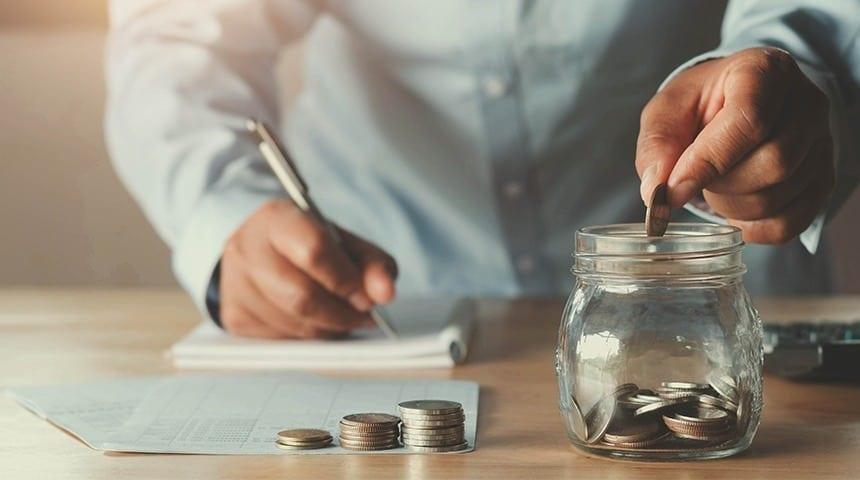 10 dicas de como juntar dinheiro ganhando pouco