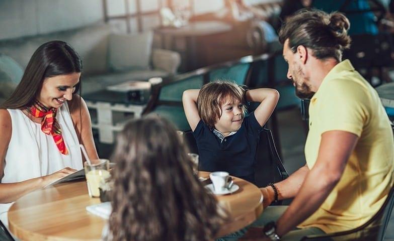 como manter a saúde financeira familiar 2