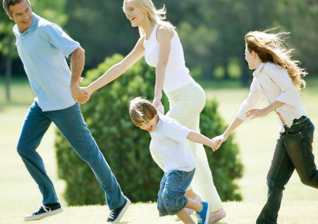 como ter mais momentos de lazer em família 2