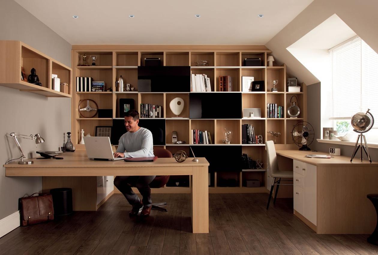 como trabalhar de casa e ter um home office 2