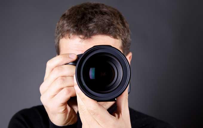 como vender fotos na internet
