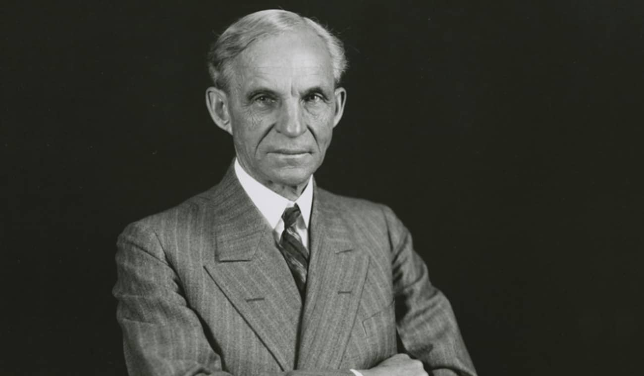 henry ford 1
