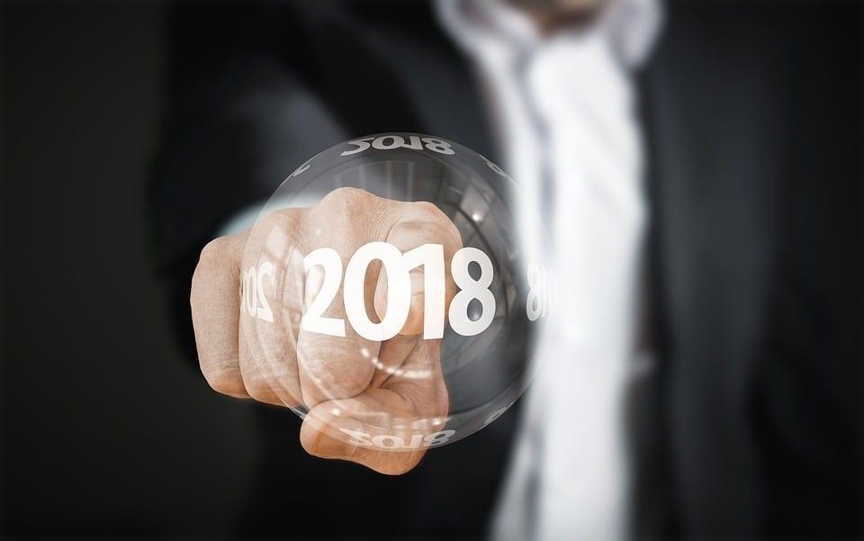 Descubra os 5 melhores investimentos em 2018