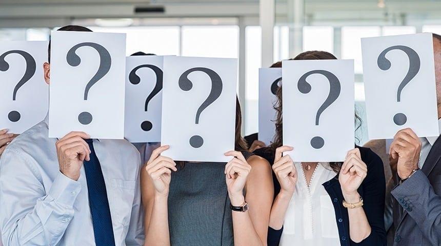 Quais são os três tipos de afiliados?