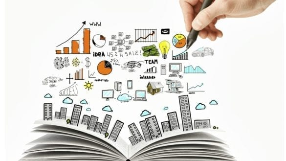 como construir um negócio digital