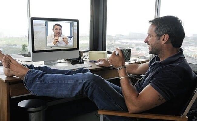 desafios de como trabalhar em home office 1