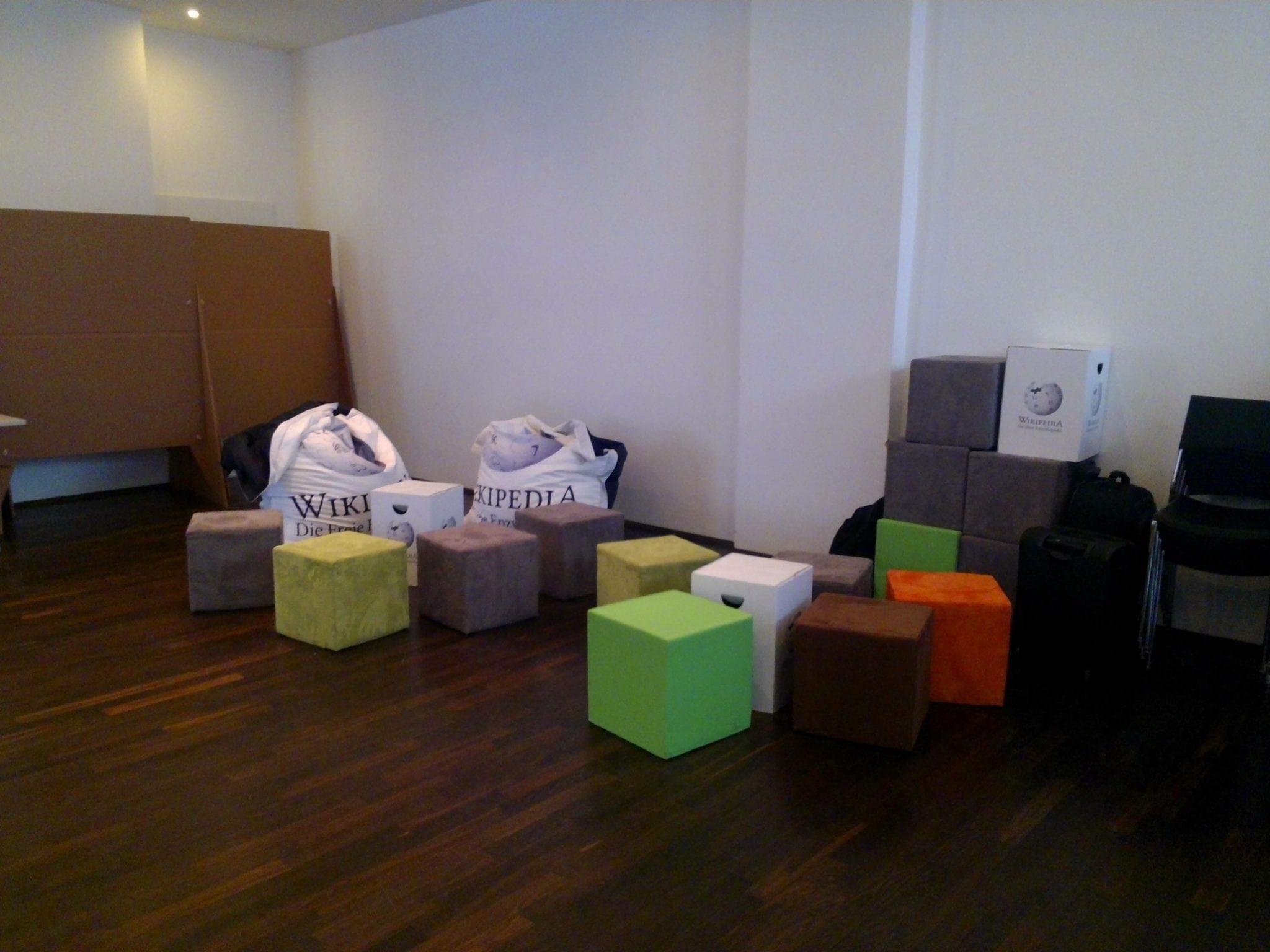 espaço relax em grandes empresas 5