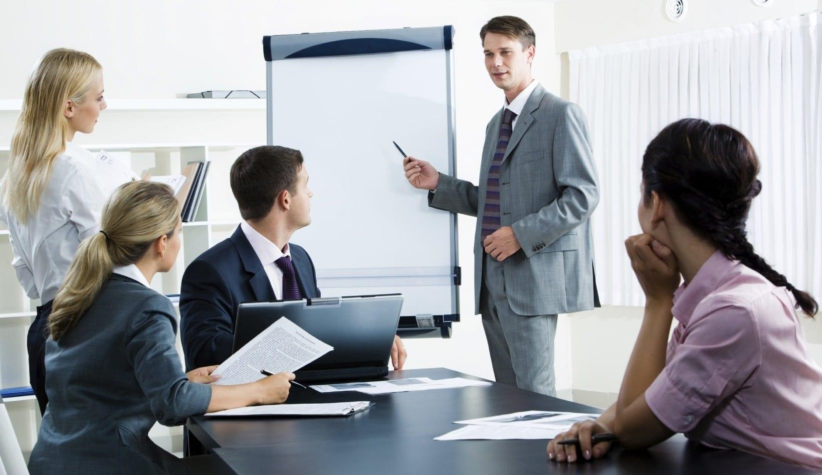 retirando as metas do papel da empresa 3