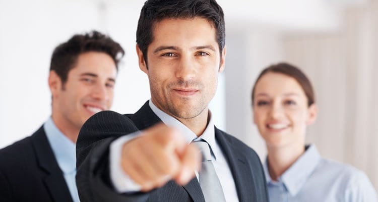 sucesso como afiliado com confiança