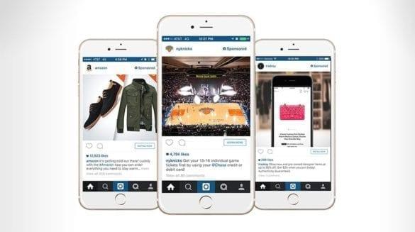 tudo sobre o instagram ads