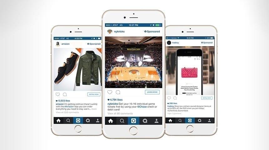Instagram Ads: tudo o que você precisa saber antes de criar o seu primeiro anúncio