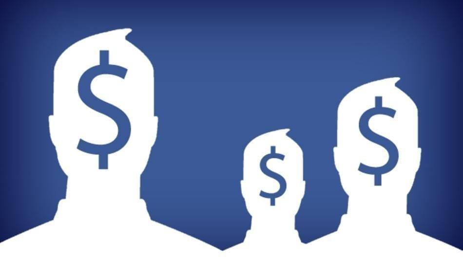 como ganhar dinheiro com o Facebook 2