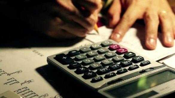 Como organizar as finanças D