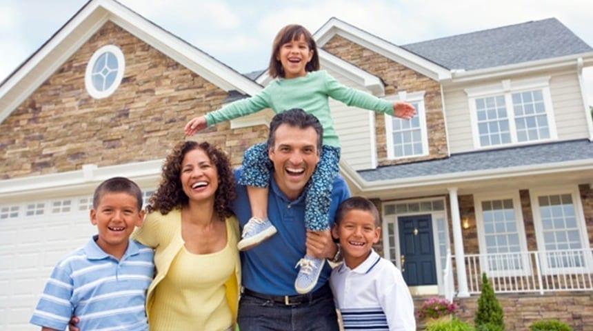 O que é melhor: alugar ou comprar imóvel
