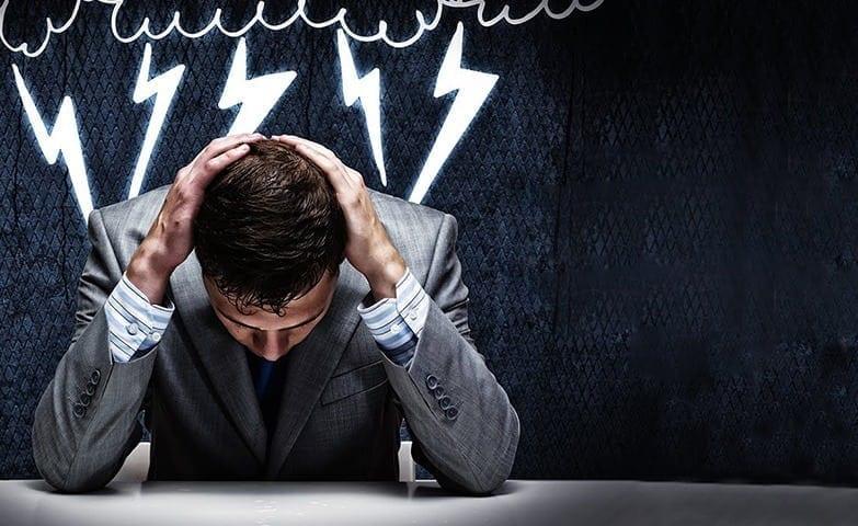 Elimine pensamentos negativos 2