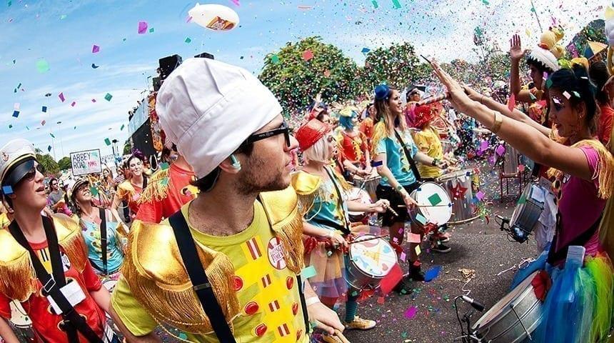 o ano só começa depois do carnaval