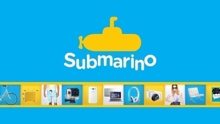 Afiliados Submarino 1