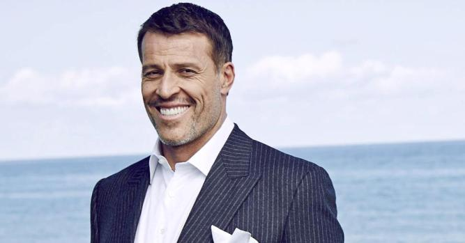 anthony robbins 1