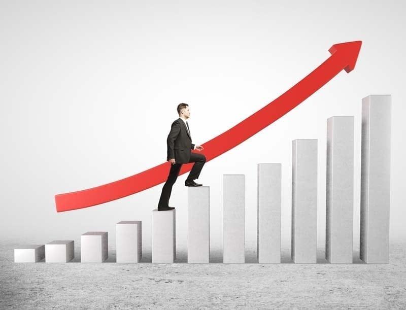 como aumentar as vendas de um negócio em 2018 D