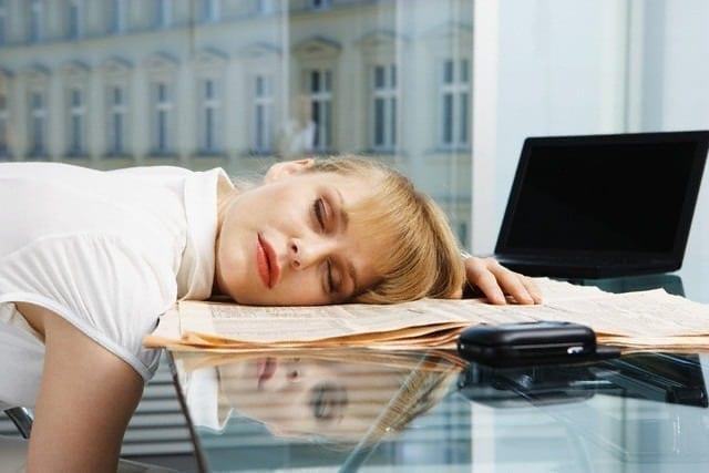 pessoa exausta 1