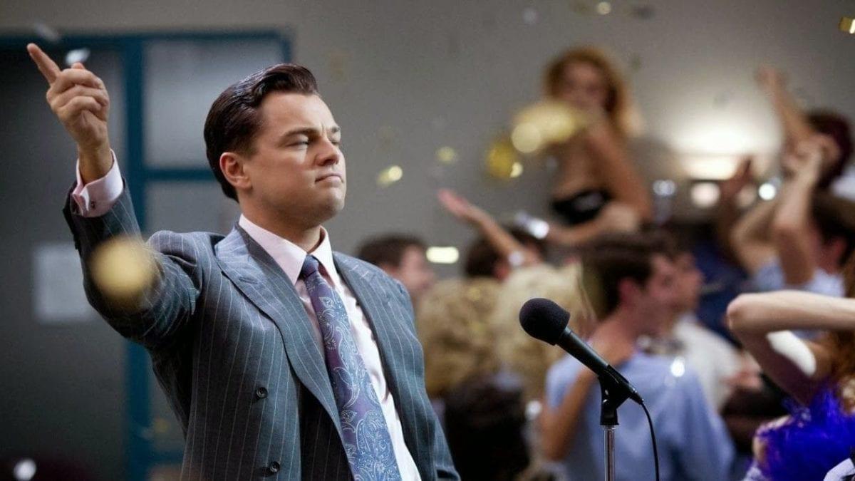 Veja quem foi o verdadeiro Lobo de Wall Street