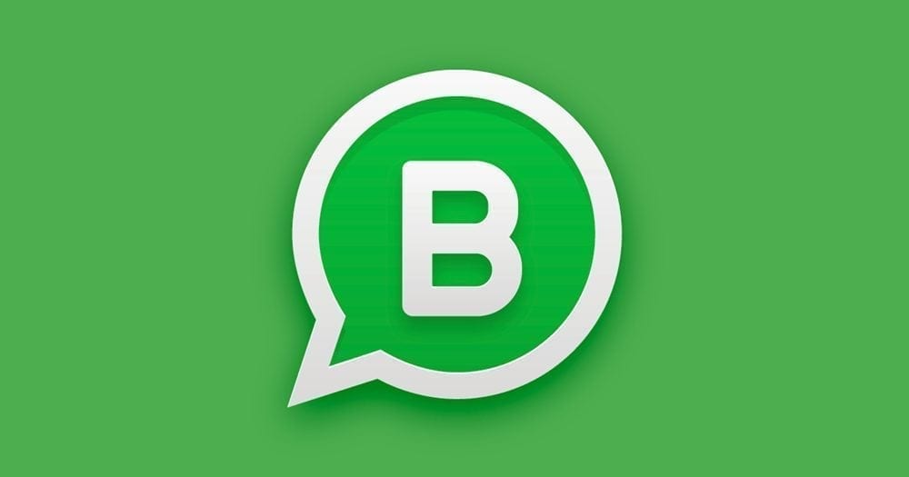 whatsapp business D