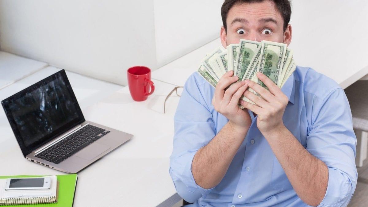 Como criar um funil de vendas e ganhar muito dinheiro pela internet