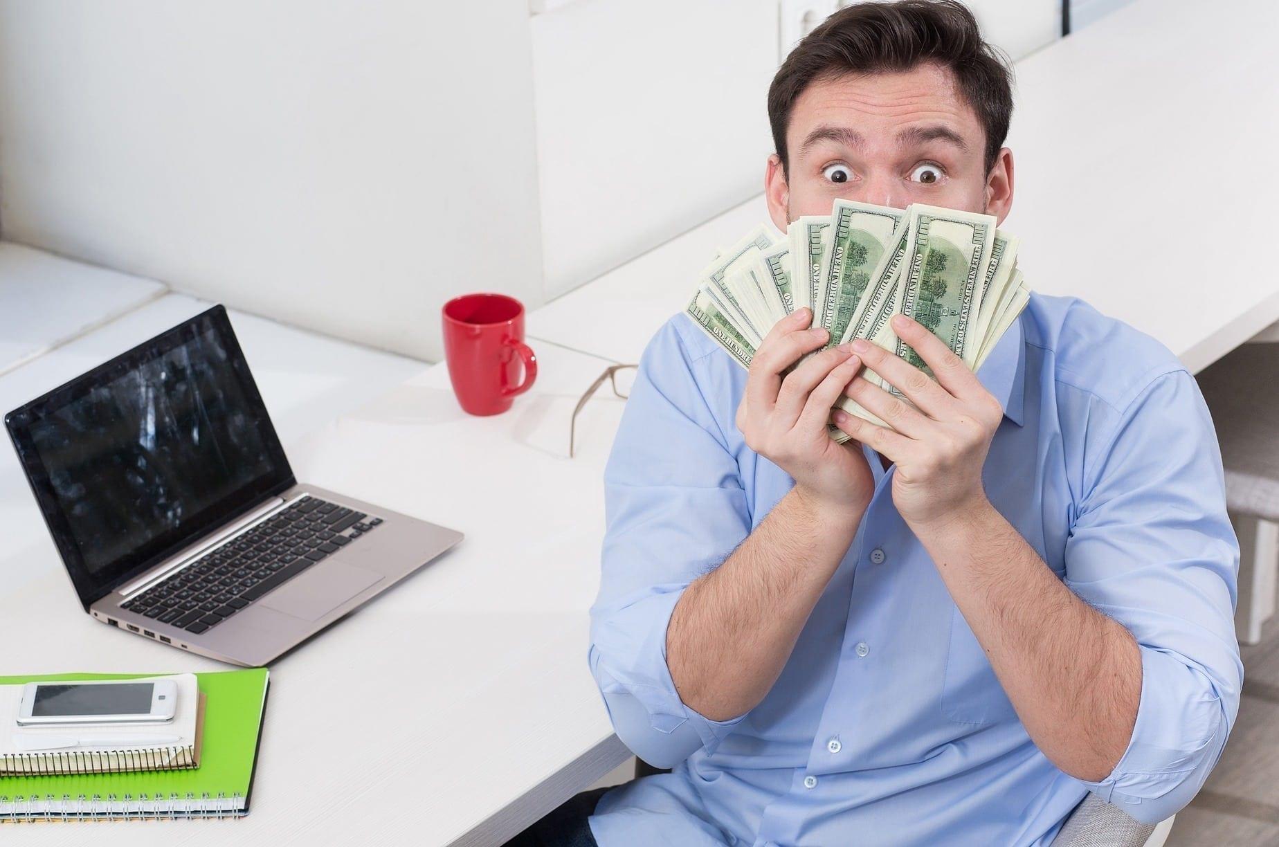 como fazer dinheiro online