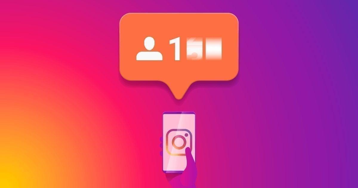 como ganhar seguidores no Instagram gratuitamente 1