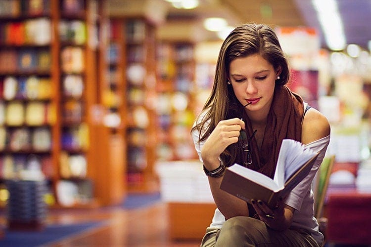 como ler um livro por dia 2