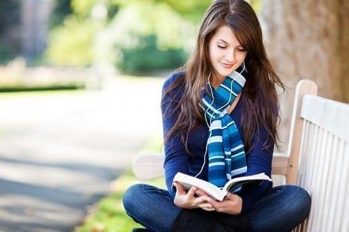 como ler um livro por dia D