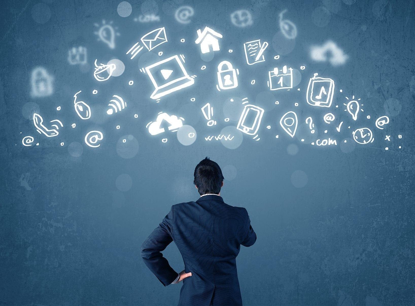 Descubra a importância do marketing digital para seu negócio físico D