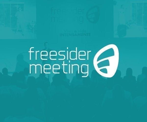Freesider Meeting 2018: Tudo o que você precisa saber bem aqui!