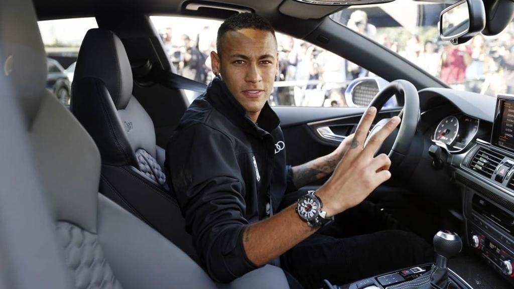 5 lições de empreendedorismo com o Neymar Jr