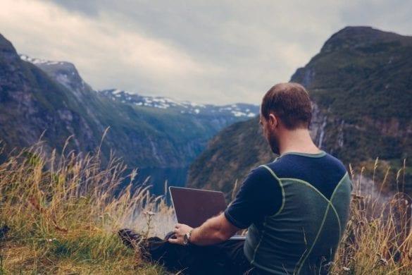 o que é o nomadismo digital D