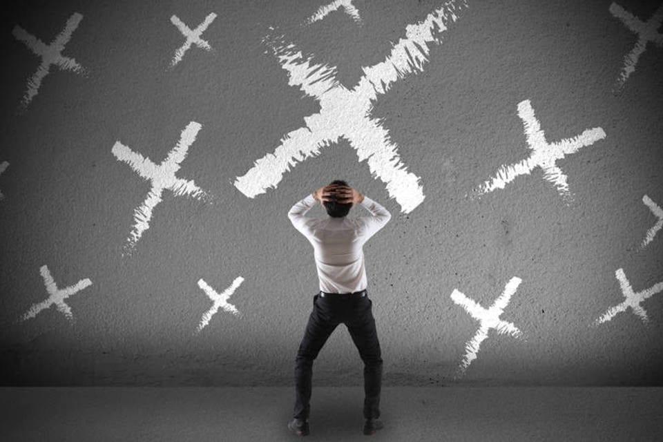 Os 5 maiores erros na hora de vender pela internet