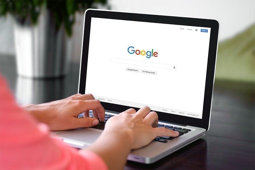como aparecer na primeira página do Google em 2018 2