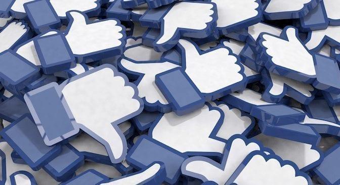 Passo a passo de como criar uma página comercial no Facebook